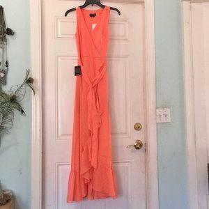 BeBe size 0 summer dress